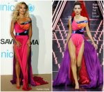 Rita Ora In Ralph & Russo Couture  @ Unicef Summer Gala
