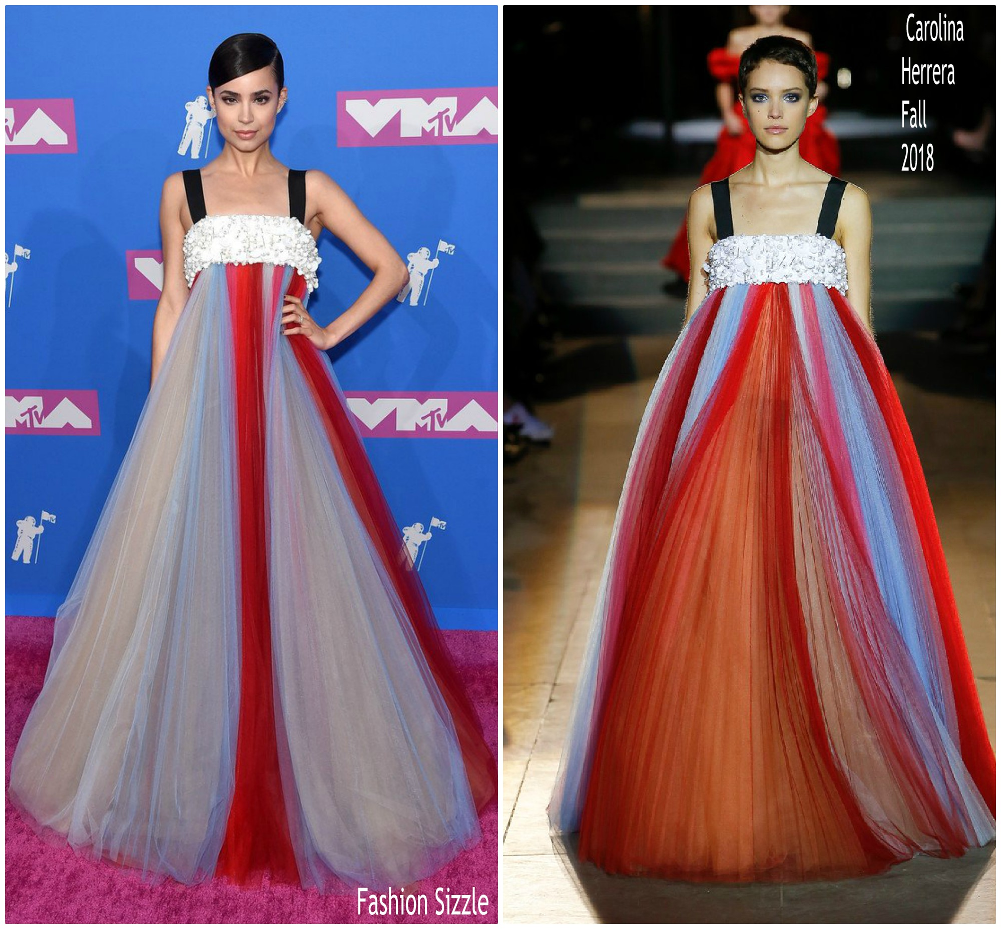 sofia-carson-in-carolina-herrera-2018-mtv-vmas