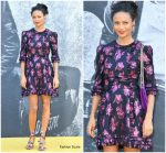Thandie Newton In The Vampire's Wife  @ 'Yardie' London Premiere