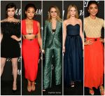 Variety's Annual Power Of Young Hollywood Redcarpet