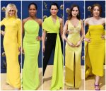2018 Emmy Awards Trends