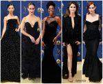 2018 Emmy Awards Redcarpet Trends
