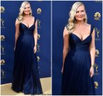 Kirsten Dunst In Schiaparelli Haute Couture @ 2018 Emmy Awards