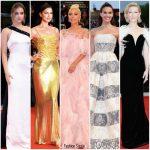 A Star Is Born' Venice Film Festival Premiere