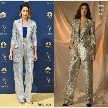 amanda-crew-in-rasario-2018-emmy-awards