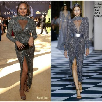chrissy-teigen-in-zuhair-murad-couture-2018-emmy-awards