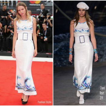 christa-theret-in-chanel-doubles-vies-non-fiction-venice-film-festival-premiere