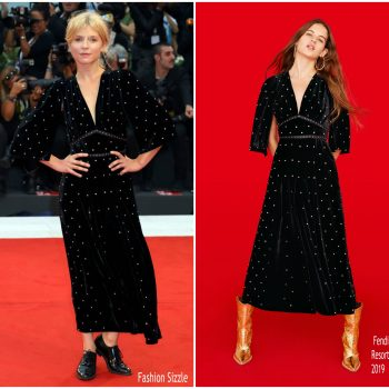 clemence-poesy-in-fendi-a-star-is-born-venice-film-festival-premiere