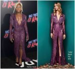 Cynthia Erivo  In Zuhair Murad  @  'Bad Times At The El Royale' LA Premiere