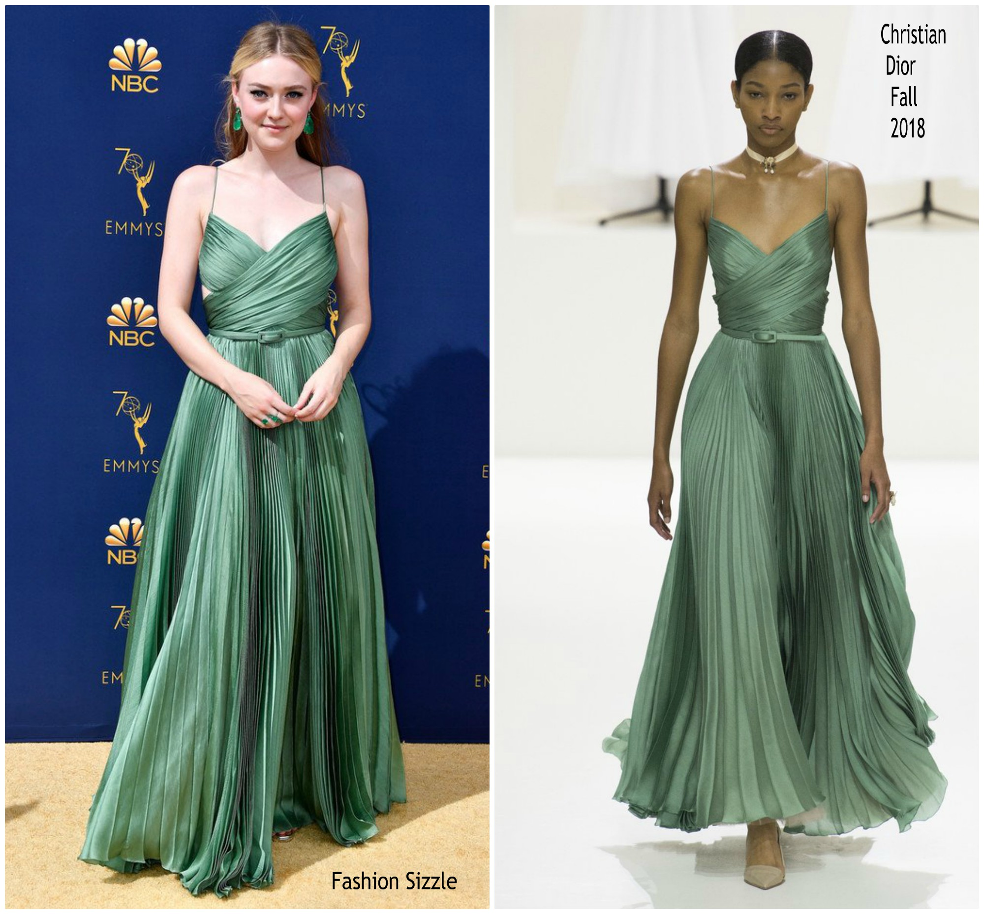 dakota-fanning-in-christian-dior-2018-emmy-awards