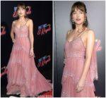 Dakota Johnson in Gucci @ 'Bad Times at the El Royale' LA Premiere