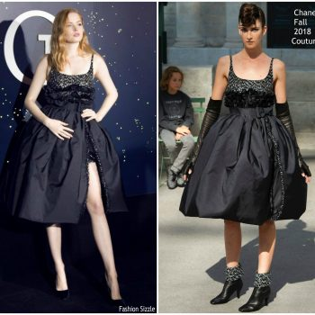 ellie-bamber-in-chanel-couture-opening-season-paris-opera-ballet