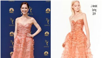 ellie-kemper-in-j-mendel-2018-emmy-awards