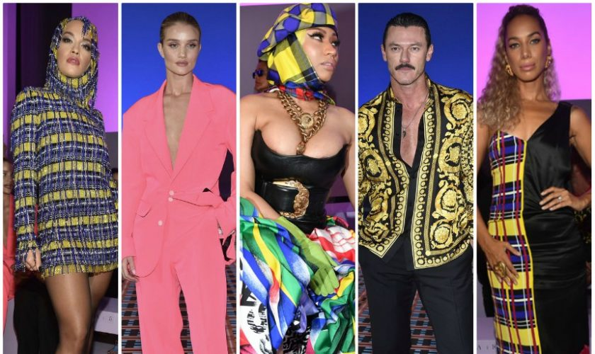 frontrow-versace-spring-2019