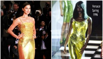 irina-shayk-in-vintage-versace-a-star-is-born-venice-film-festival-premiere