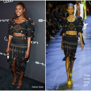issa-rae-in-prabal-gurung-audis-celebration-of-the-2018-emmys