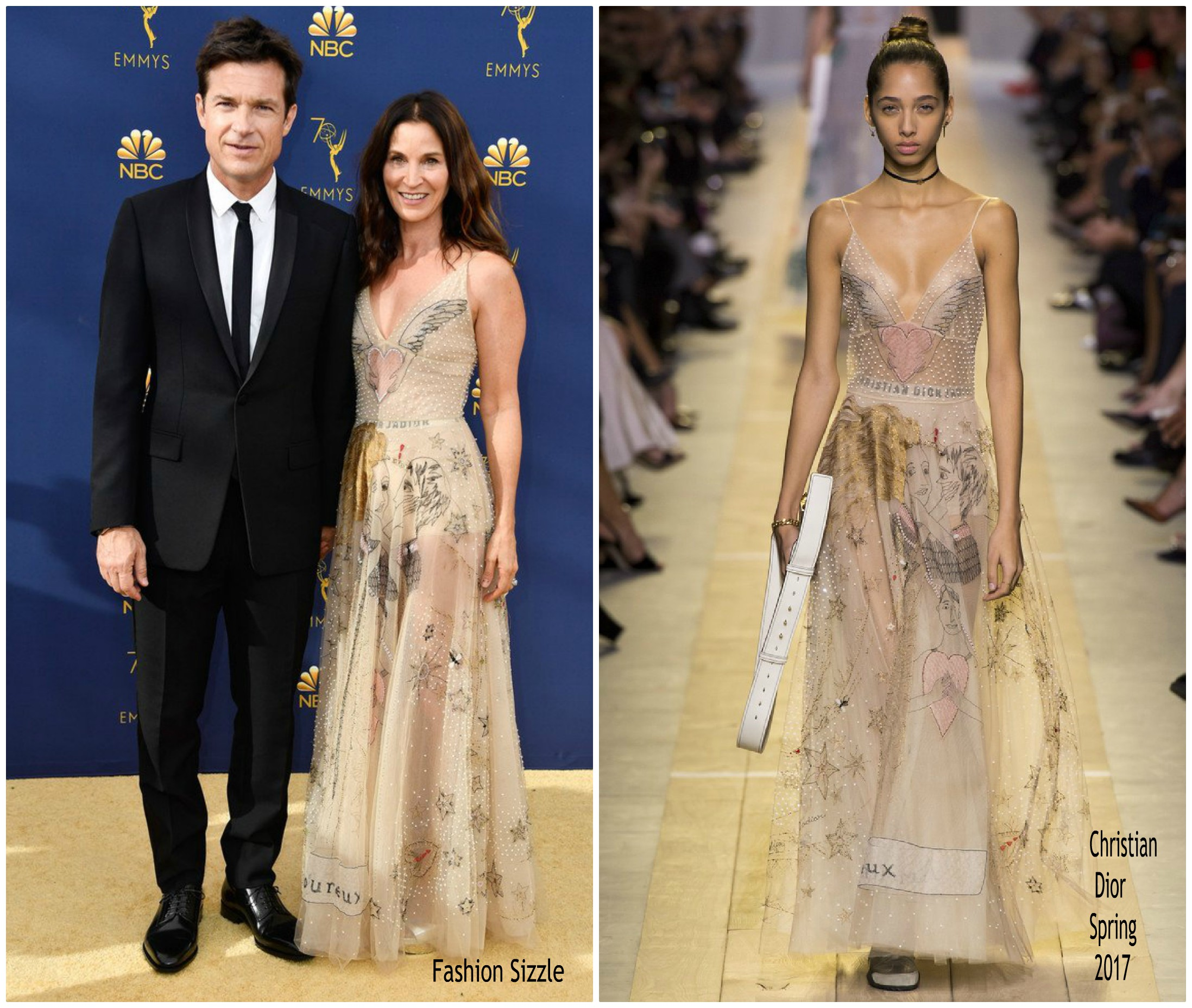 jason-bateman-amanda-anka-in-christian-dior-2018-emmy-awards
