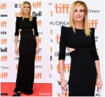 "Julia Roberts  In  Dsquared2  @ ""Ben Is Back""  Toronto International Film Festival  Premiere"