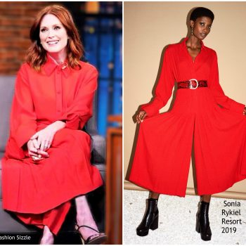 julianne-moore-in-sonia-rykiel-late-night-with-seth-meyers