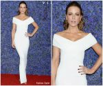 Kate Beckinsale In Solace London @  Caruso's Palisades Village Opening Gala