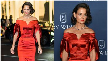 katie-holmes-in-zac-posen-harry-winston-unveils-new-york-collection