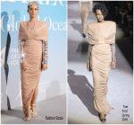 Katy Perry  In  Tom Ford @ 2018 Monte Carlo Global Ocean Gala