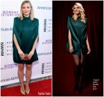 Kristen Bell  In August Getty Atelier  @  National Women's History Museum's 7th Annual Women Making History Awards