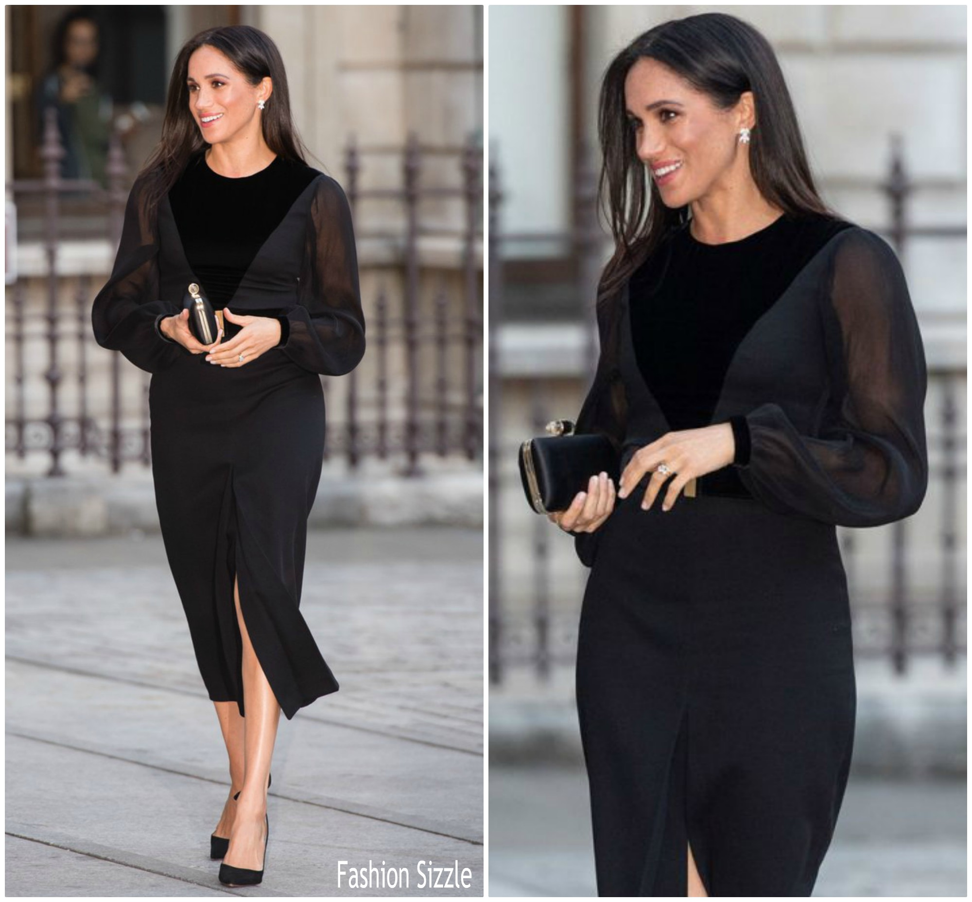 meghan-duchess-of-sussex-in-givenchy-oceania-exhibition-opening