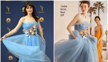 michelle-dockery-in-carolina-herrera-2018-emmy-awards