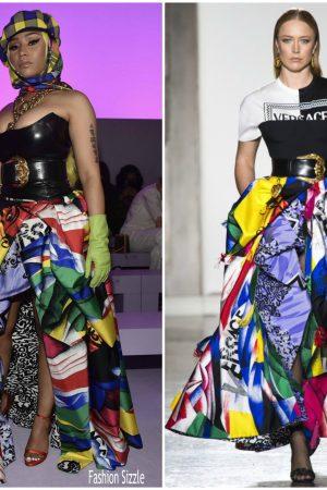 nicki-minaj-in-versace-versace-front-row-spring-2019