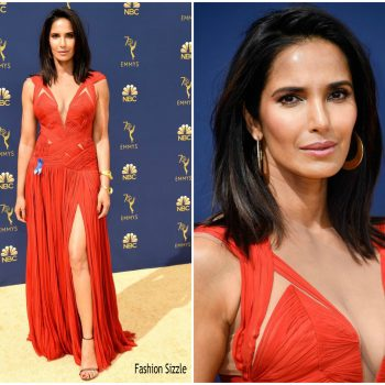 padma-lakshmi-in-j-mendel-2018-emmy-awards
