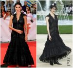 "Penélope Cruz  In Chanel  Couture  @ ""Everybody Knows"" Toronto International Film Festival Premiere"