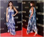 Penelope Cruz In Chanel  @ Vanity Fair Personality Of The Year Gala