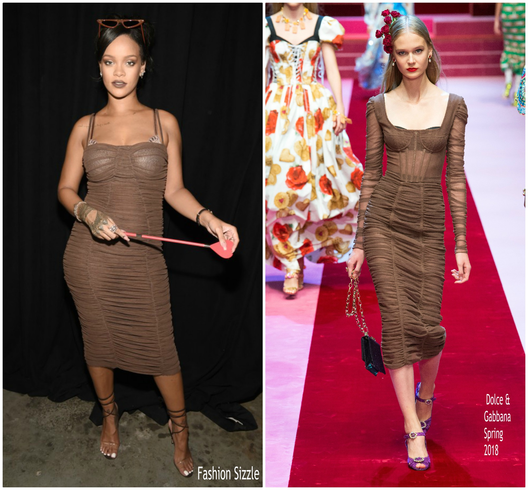 rihanna-in-dolce-gabbana-savage-x-fenty-fall-winter-2018