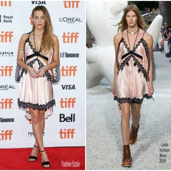riley-keough-in-louis-vuitton-hold-the-dark-toronto-international-film-festival-premiere