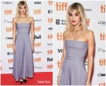 Sofia Boutella In Christian Dior  @ 'Climax' Toronto International Film Festival Premiere