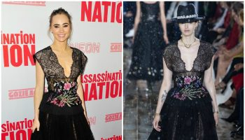 suki-waterhouse-in-christian-dior-assassination-nation-la-premiere