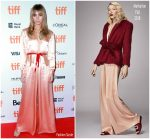Suki Waterhouse  In Markarian  @ 2018 Toronto International Film Festival