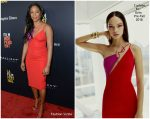 Tiffany Haddish In Cushnie  @ 'The Oath' LA Film Festival Gala Screening