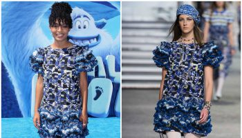 yara-shahidi-in-chanel-smallfoot-la-premiere