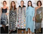 2018 Harper's Bazaar Women of the Year Awards Redcarpet