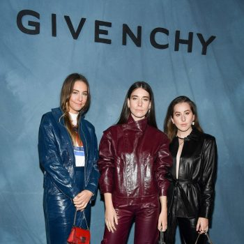 este-danielle-and-alana-haim-in-givenchy-givenchy-spring-summer-2019