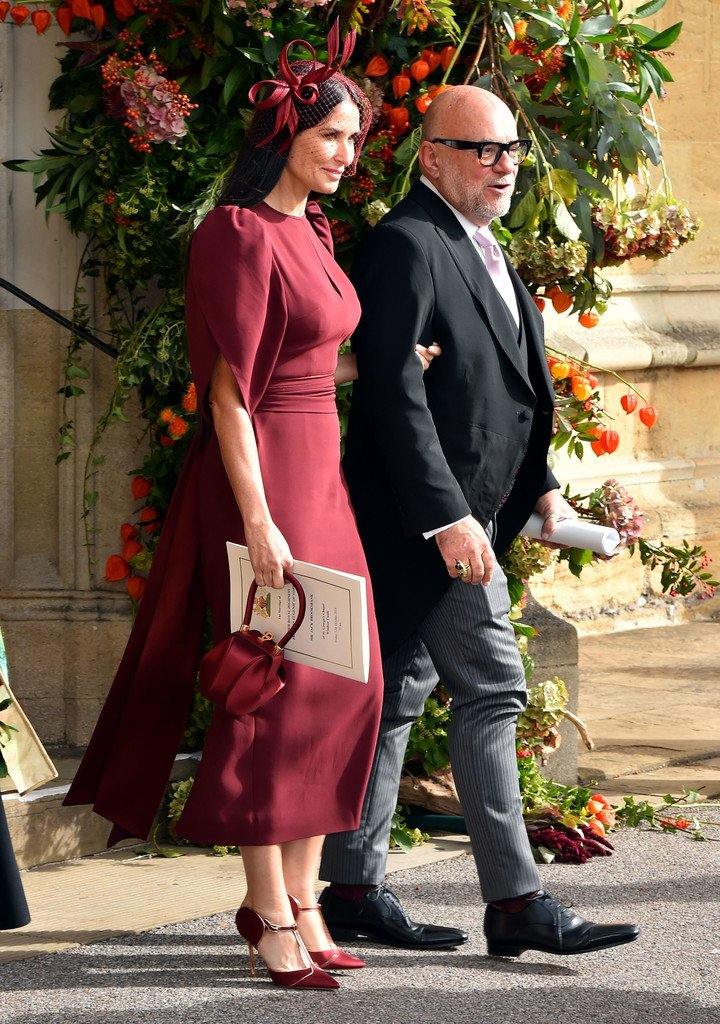 demi-moore-in-stella-mccartney-wedding-of-princess-eugenie-of-york-to-jack-brooksbank