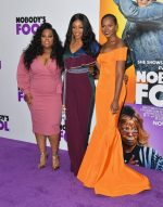 Nobody's Fool' New York Premiere