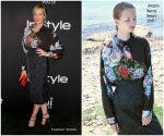 Allison Janney in Antonio Marras @  2018 InStyle Awards