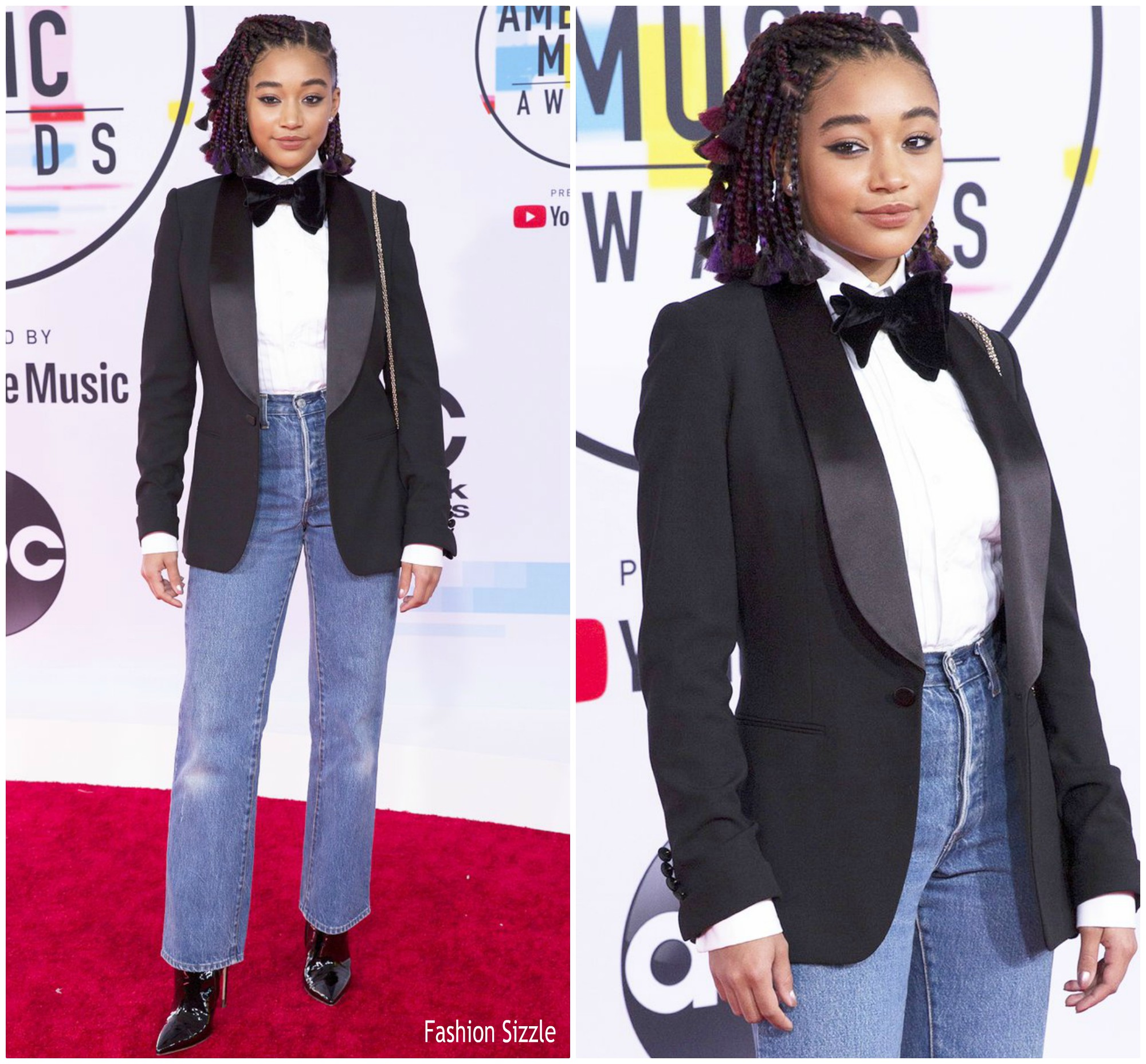 amanndla-stenberg]in-ralph-lauren- 2018-american-music-awards