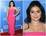Ariel Winter  In Likely  @ American Humane's 2018 American Humane Hero Dog Awards