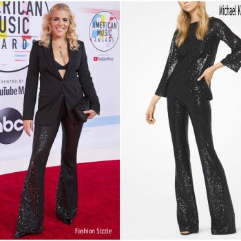 busy-philipps-in-michael-kors-2018-american-music-awards