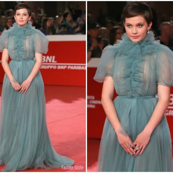cailee-spaeny-in-valentino-bad-times-at-the-el-royale-rome-film-festival-premiere