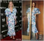 Carey Mulligan in Attico @ 'Wildlife' LA Premiere
